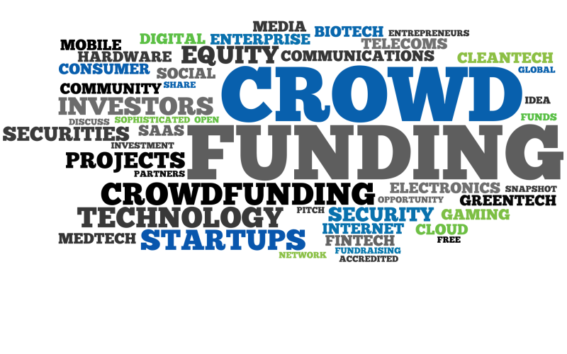 Ten Tips To Use Social Media For Your Crowdfunding Campaign