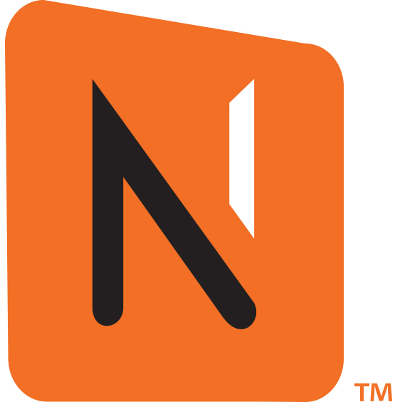 NoteStream official company logo. According to Forsythe, NoteStream has a way to take advantage of the iOS 9 update.