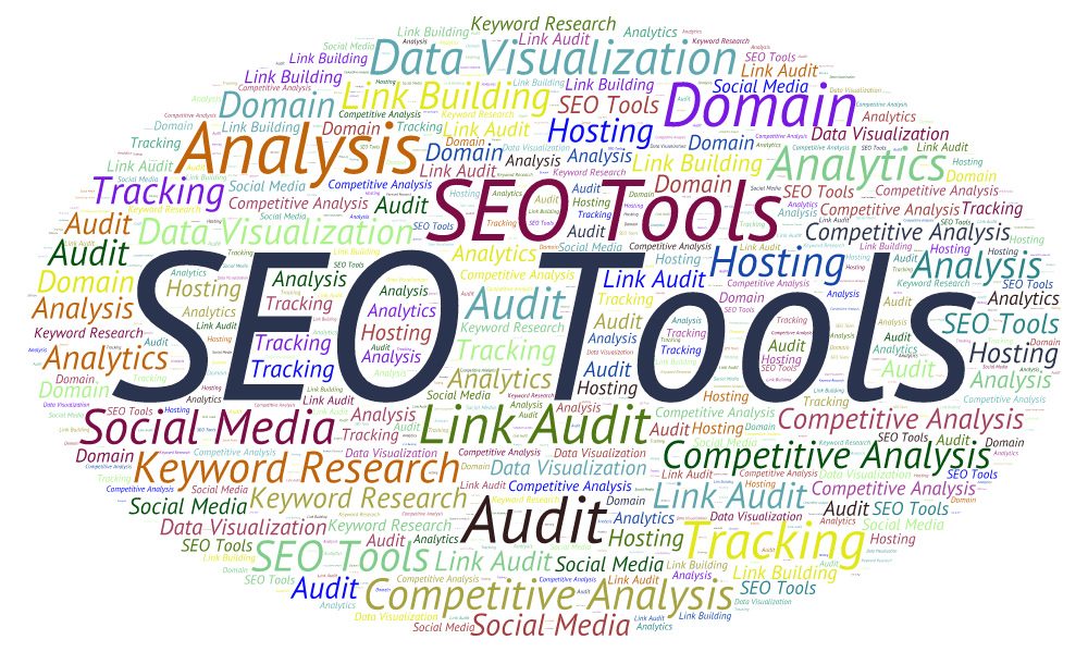 SEO Tools featured image